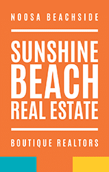 Sunshine Beach Real Estate